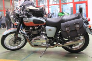 11 Custom Bag Triumph