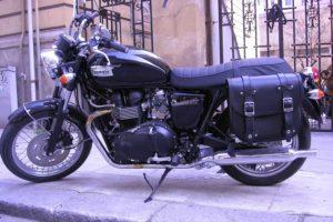 14 Low Rider Triumph