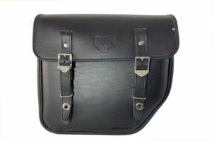BMW – NineT  Bag – Total Black
