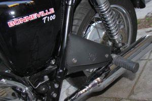 Bloster Cover Triumph