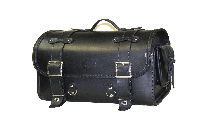 Saddlebag –  Helmet Bag – 60 cm