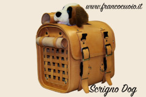 scrigno dog 2