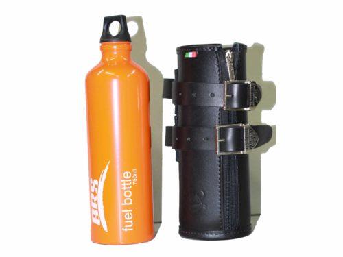 Cover Fuel Bottle