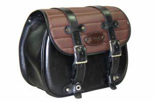 Borsa per Moto Triumph –  Custom Bag Scrambler (SX)