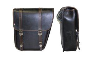 Mash Bag (sx) black-brown