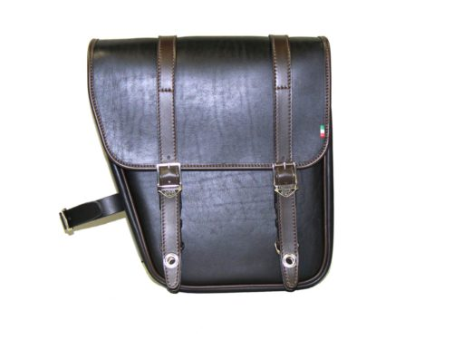 Mash Bag (sx) black-brown