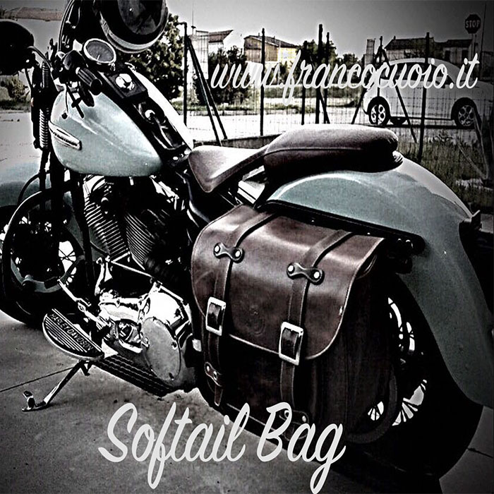softail Page