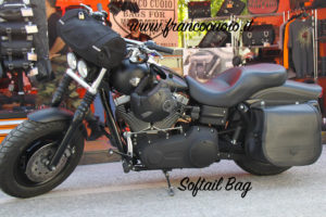 softail per fat bob copia
