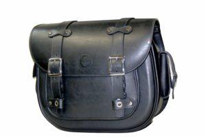 Motorcycle Bag – Heritage Sport Bag – Harley Davidson – Quick Release *