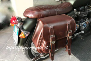 Borsa per Moto –  Thirty Bag – Triumph T 100