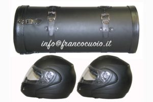 Motorcycle Bag – Helmet Bag