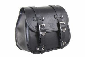Saddlebag – Custom Bag Right – Triumph T100 T120