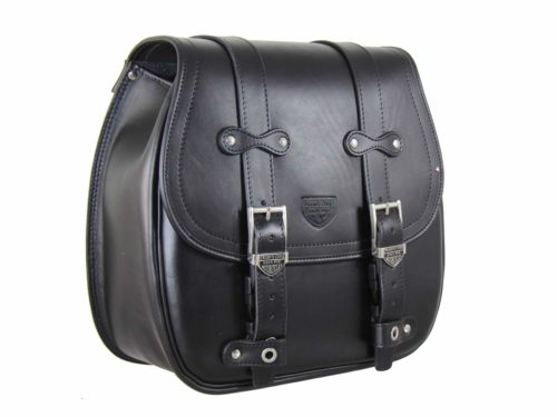 Iron Bag – Harley Sportster -⭐⭐⭐⭐⭐-