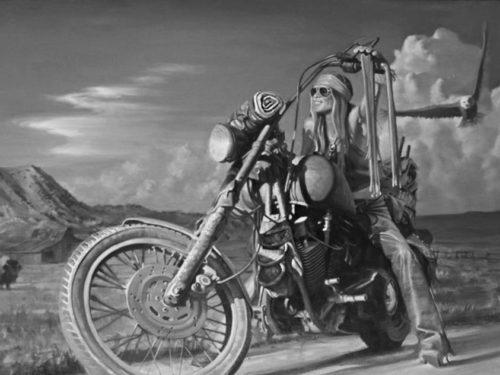 Pelletterie per Motociclisti