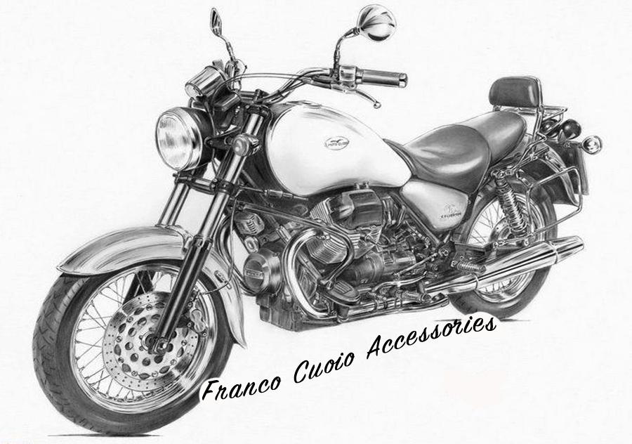 Guzzi Motorcycles