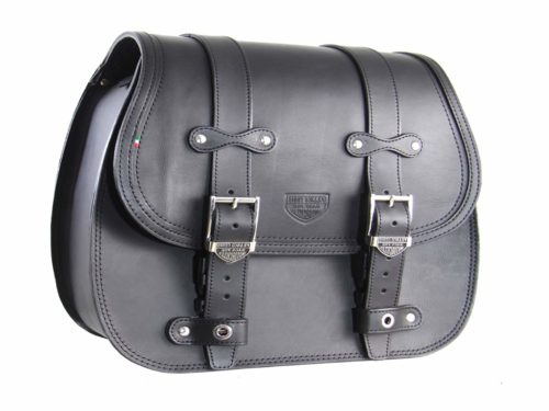 Custom Bag Basic – Black