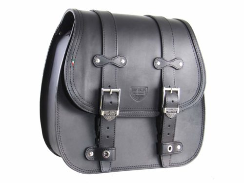 Saddlebag – Iron Basic – Harley Davidson Sportster
