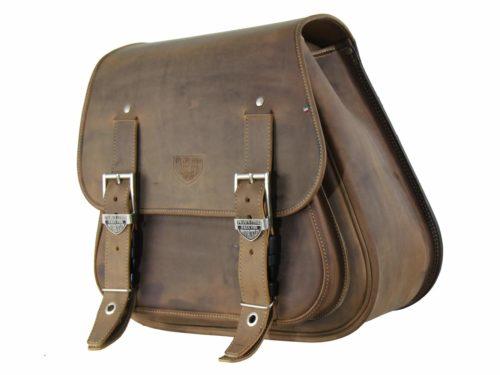 ThirtyFive Bag – per Harley Sportster / Dyna