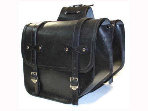 301 City Bike Bag – Black