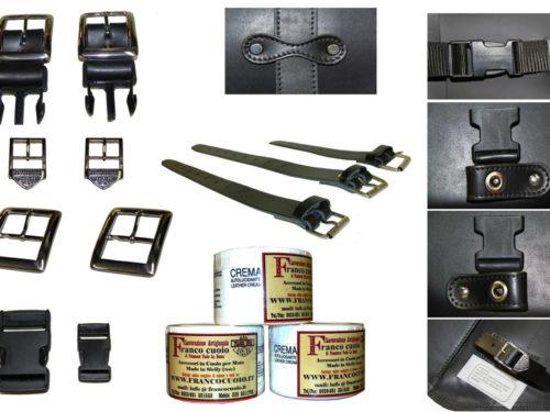 Ricambi e manutenzione Pelletterie