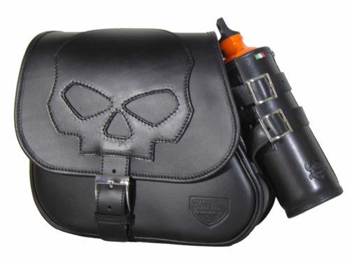 Skull Bag – Harley Davidson Sporster