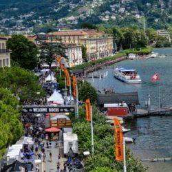 Swiss Harley Days – Lugano 3/5 LUGLIO 2020