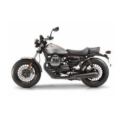 Moto Guzzi Bobber e Roamer 2017
